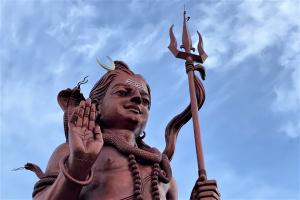 Shiva Grand Bassin